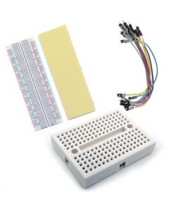 Breadboards & Mini Breadboard