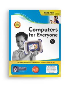Computers For  Everyone (V)