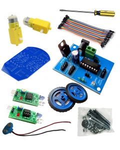 DIY Robotics Kit