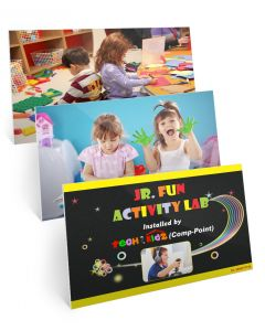 Fun Activity Digital Posters