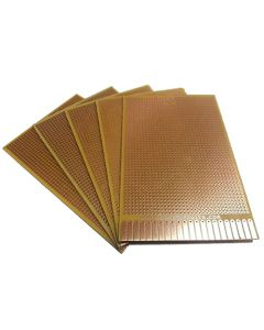 General Purpose Solderable Board