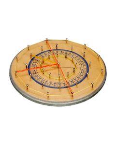 Geo Board (circle)
