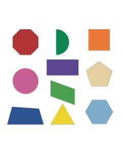 Geometrical Stencil