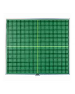 Magnetic Graph Co-ordinate Board