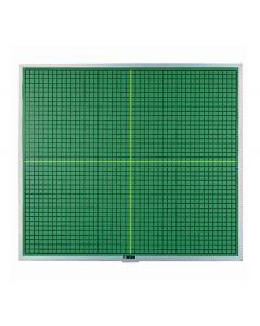 Magnetic Graph Co-ordinate Board