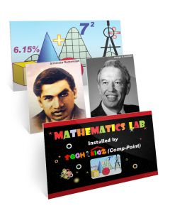 Mathematicians  Posters