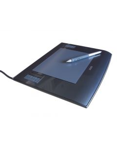 Smart pad with electronic pen