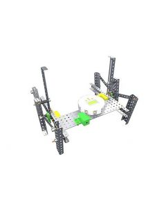 Programmable Self Assembly Kit