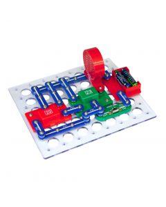 Robo Electronica Kit