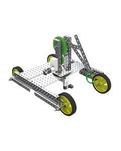 Self Assembly Sr. Mechano Kit