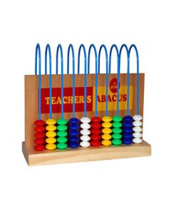 Teacher Abacus