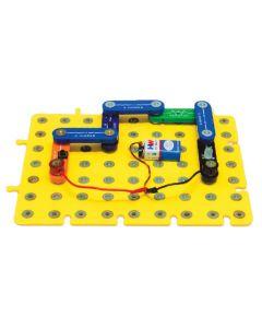 Ten in One Electro-Robo Kit