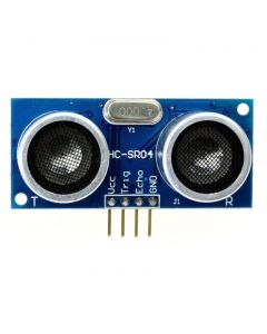 Ultrasonic Sensor Module HC-SR-04