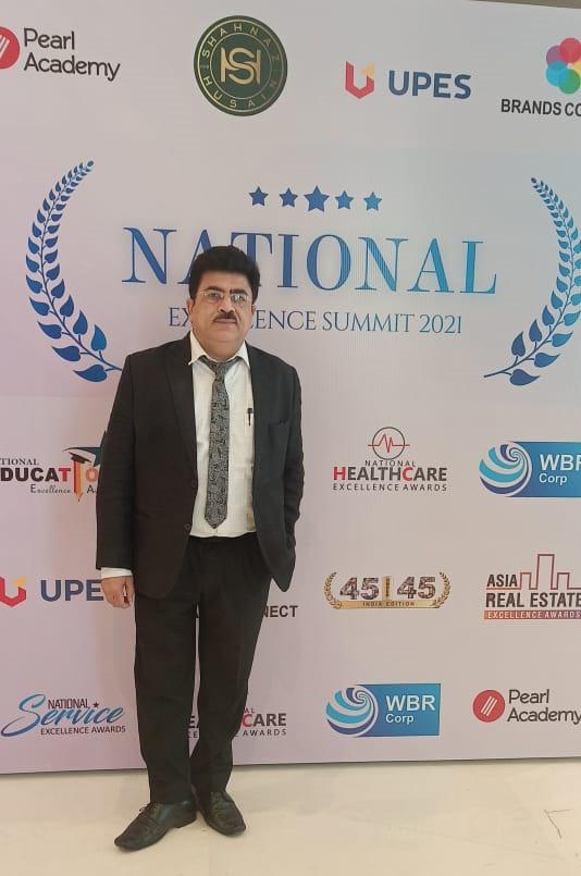 Parveen Narang