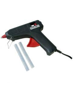 Hot Glue Gun and Glue Sticks