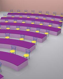 Language Lab Furniture