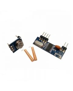 RF Modules Tx& Rx 315 MHz ASK