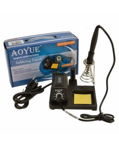 Soldering Iron Kit Temperature Controlled Soldering Station