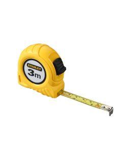 Return measuring tape